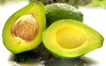 Superfood voor je baby en dreumes: avocado
