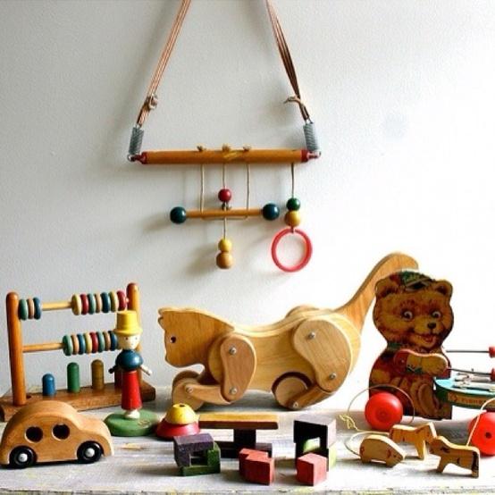 Speelgoed doneren