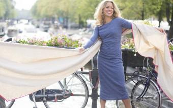 Madelyv: nieuwste aanwinst aan het draagdoekenfront