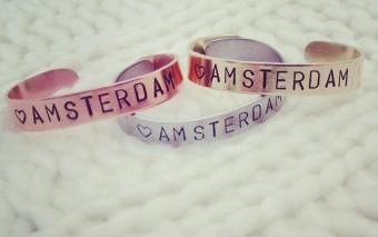 WIN! Prachtige armband van Hartje Amsterdam
