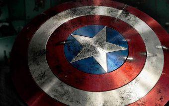 Tip voor een topcadeau: Captain America verkleedpak