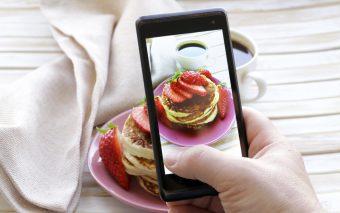 Onze nieuwe foodblogger: Antoinette!