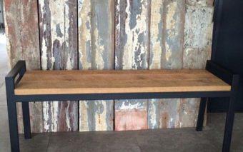 Robuust Maatwerk: unieke houten meubels op maat