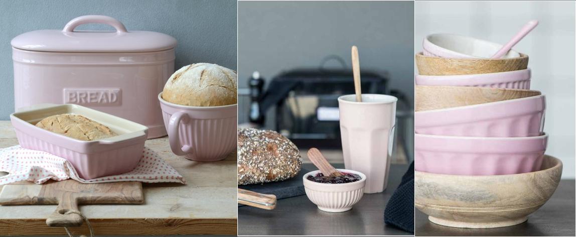 Roze een heerlijke trendkleur voor je interieur - Trendkleur keuken ...