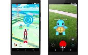 Is Pokémon Go toch nog ergens goed voor!