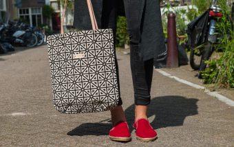 SOUL Amsterdam, fair trade schoenen en tassen