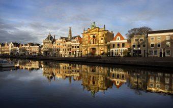 Een verzameling van de leukste Haarlem tips