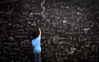 Van wie heeft jouw kind zijn of haar intelligentie?