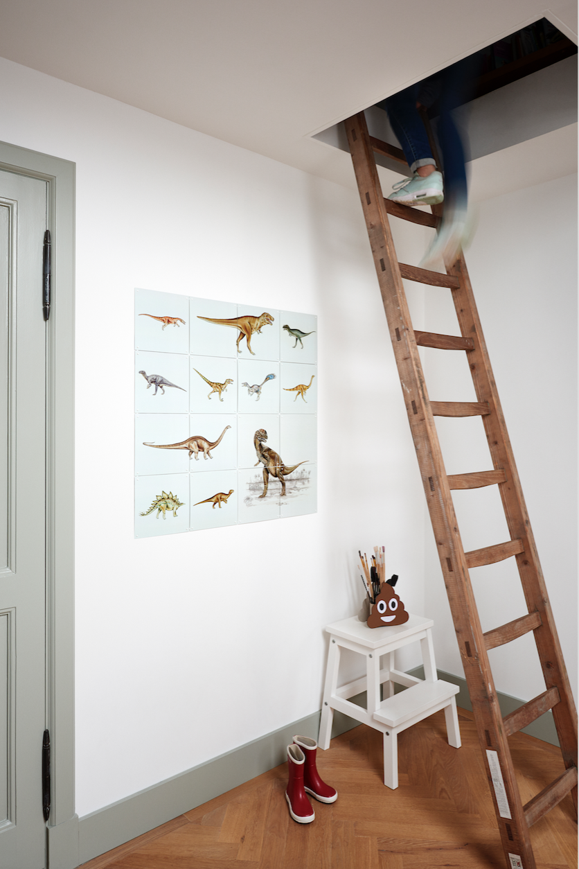 Ontwerp baby kamer inspiration - Gordijn voor baby kamer ...