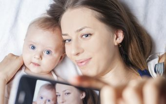 Tips om mooie foto's van je kind te maken