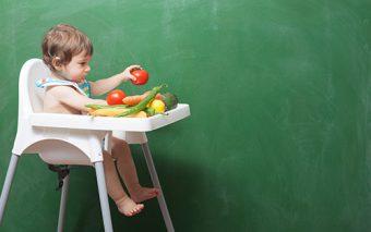 Onderzoek wijst uit: zo kan je elk kind leren om gezond te eten
