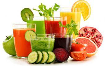 Goed voornemen: haal alle rotzooi uit je eten middels detox. Inc winactie!