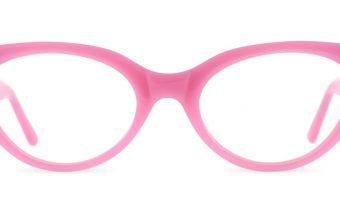 Lieve dochter, blijf alsjeblieft die roze bril dragen.