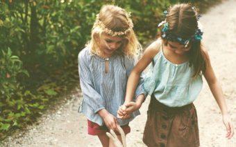 Hoe twee zussen met dezelfde ouders kunnen verschillen als duo penotti.