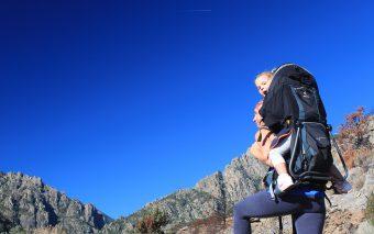 Deuter kidcomfort III: handige drager voor avontuurlijke ouders. Inclusief winactie!