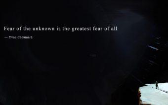 Weg met mijn grootste valkuil: angst!