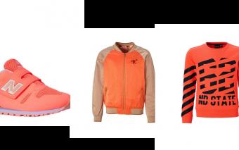 8x oranje items die wél leuk zijn om te dragen op Koningsdag.