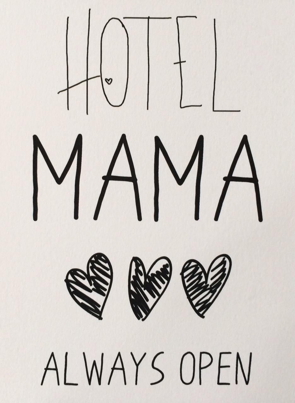 mamaschrijft - Background