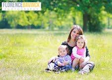 Dierbaar: een prachtige gezinsfoto