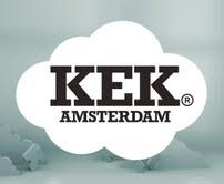 Muurstickers van KEK Amsterdam