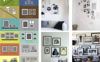 DIY: Your personal wall