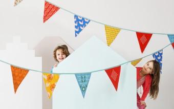 De juiste decoratie maakt feestjes nog leuker!