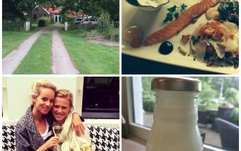 Friesland is heerlijk om vakantie te vieren!