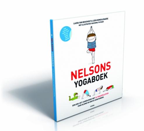Nelson's Yogaboek