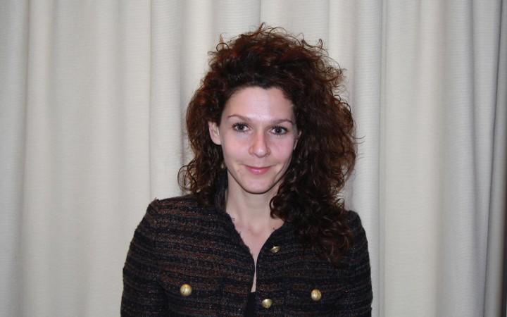 Nathalie van Gelder