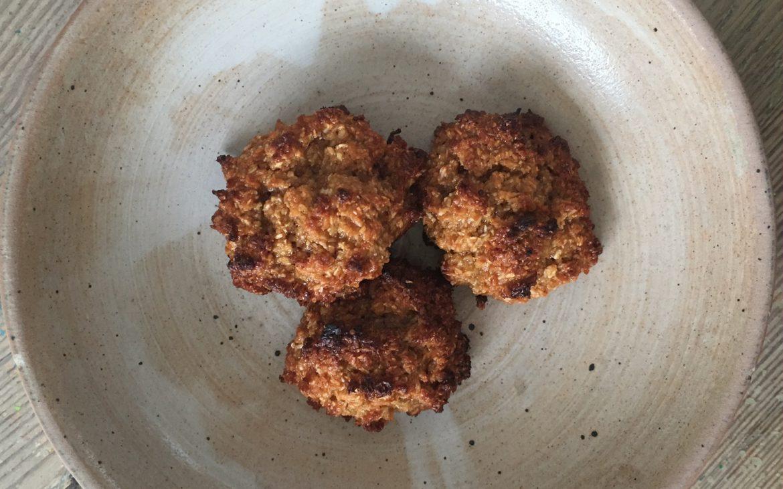 Recept voor zalige koekjes