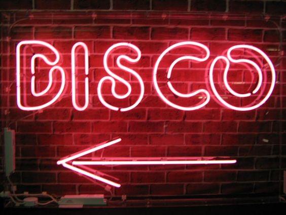 Silent disco is fantastisch!