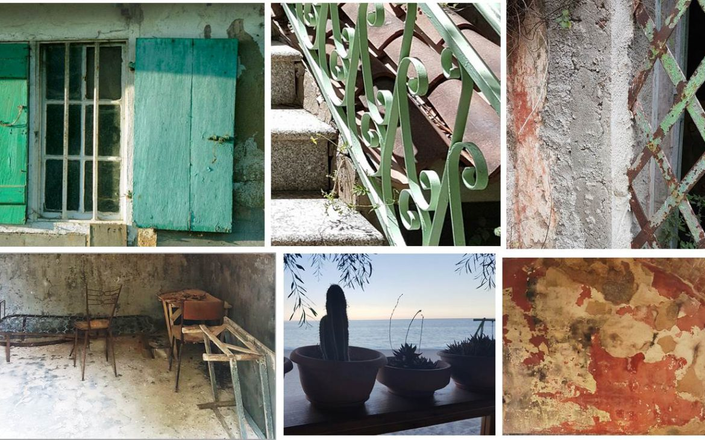 Zomerinspiratie vanuit Sardinie