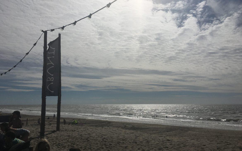 Ubuntu Beach, vlakbij Haarlem