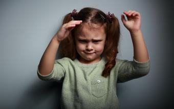 Vind je 'nee zeggen' tegen je kind lastig? Negen tips!