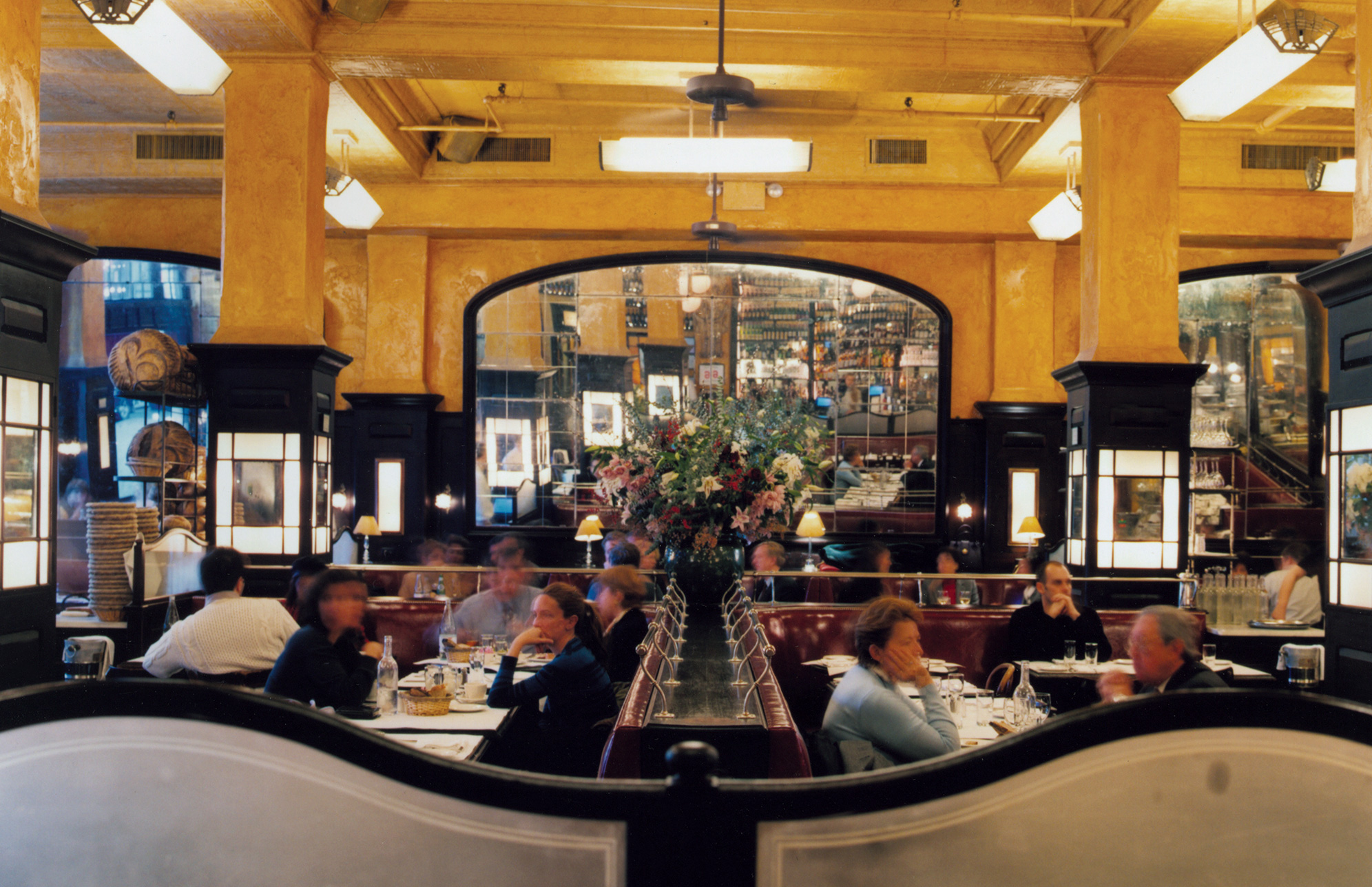 Restaurant Balthazar
