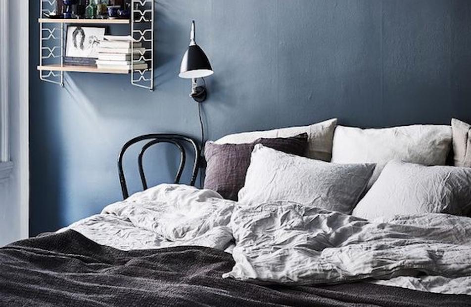 Inspiratie voor je slaapkamer: True Blue baby, we love you ...