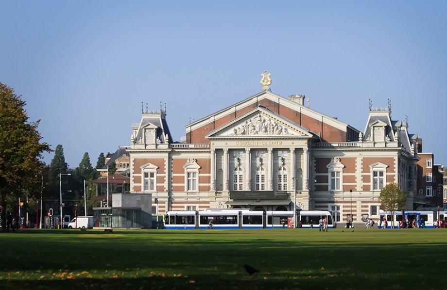 Win: vier tickets voor een familieconcert in het Concertgebouw in Amsterdam.