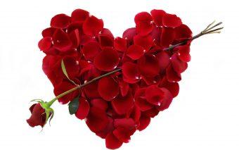 10 x lieve en leuke valentijnsknutsels.