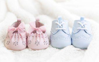 Baby op komst? Inspiratie voor mooie en originele geboortekaartjes.
