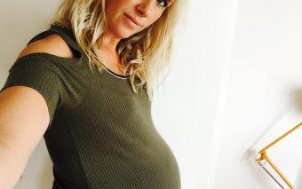 Update! De laatste loodjes: 38 weken zwanger!