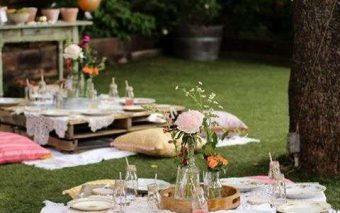 Inspiratie voor mooie (na)zomertafels.