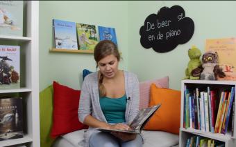 Nieuw: online videoplatform met verhalen voor kinderen.
