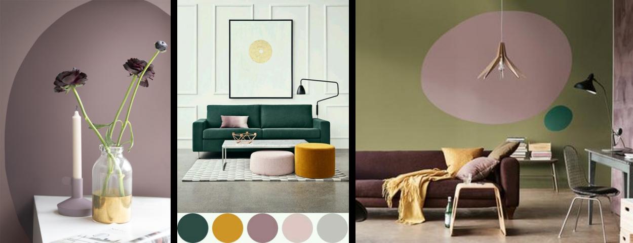 Interieur trends 2018 woontrends 2018 - Kleur idee voor het leven ...