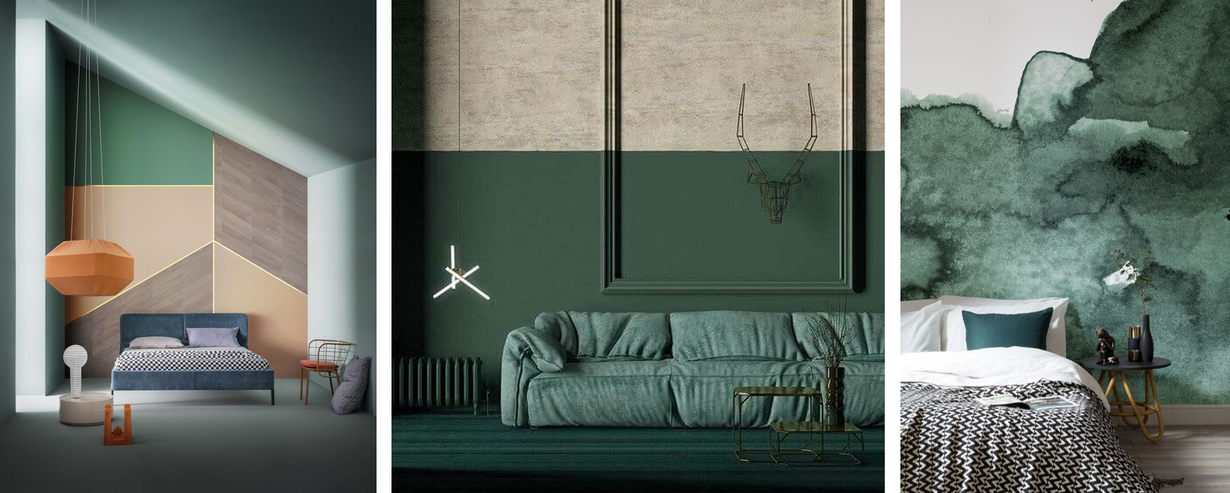 Interieur trends 2018 woontrends 2018 for Interieur trends