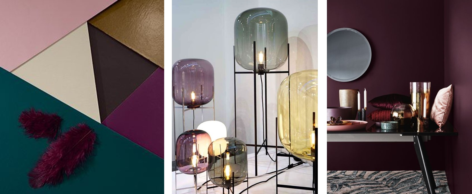 Interieur trends 2018 woontrends 2018 for Interieur beurs