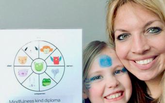 Win: training mindfulness voor kids.