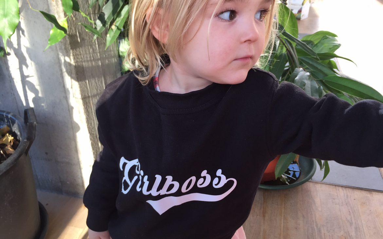 Baby's Closet: stoere, eigenwijze kleding voor baby's en kinderen.