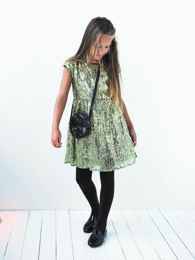 25x prachtige jurken en rokjes voor de feestdagen.