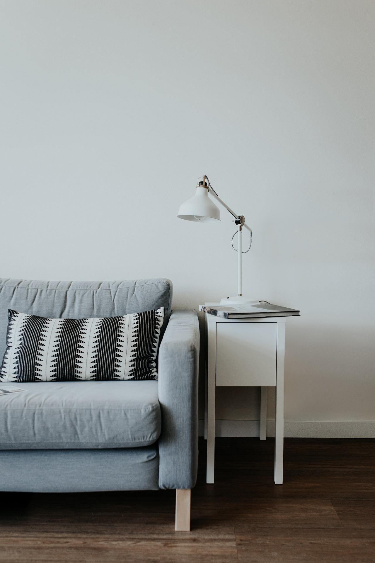 Tafellampen: handige tips en mooie trends.