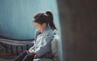 Wel of geen mobiele telefoon voor je kind?